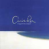 King Of The Beach, Chris Rea CD %7c 0685738501724 %7c New