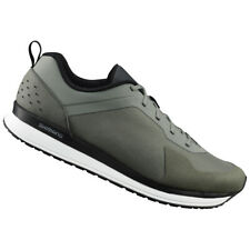 Shoes Bike Urban Shimano CT5 Olive Available 36 To 48