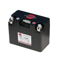 Shorai Lithium Iron Extreme-Rate Battery LFX18L2-BS06