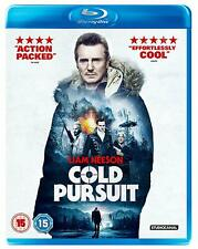 Cold Pursuit (Blu-ray) Liam Neeson, Laura Dern, Tom Bateman, Emmy Rossum
