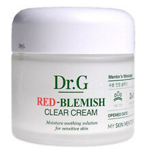 New Dr.G Gowoonsesang Red-Blemish Clear Cream 70ml 3-Photo Comples + Gift