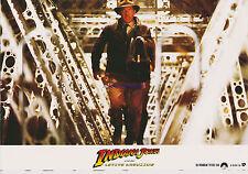 Indiana Jones And The Last Crusade 1989 German Photo Harrison Ford