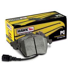 Hawk Disc Brake Pad Rear for 04-06 Pontiac GTO