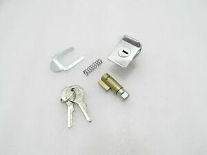 Replacement Steering and Tool Box Lock With Common Key Vespa Px Sprint