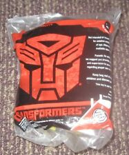 2007 Transformers Burger King Kid's Meal Toy - Bumblebee