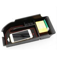 Car Center Console Armrest Storage Box Organizer Tray For Toyota Camry 2018