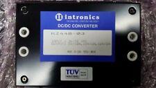 Intronics Part # KZ448-03 *DC/DC Converter*