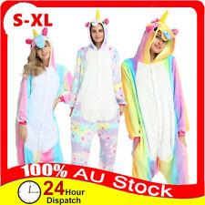 Unicorn cute cartoon party, adult pajamas, animal costume, role playing pyjamas