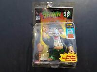1994 SPAWN Special Edition CLOWN ACTION FIGURE WITH COMIC BOOK Violator Head