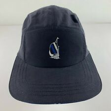 Nautica Vintage Collection 5 Panel Hat Navy Baseball Cap Urban Outfitters