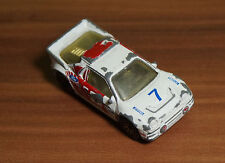 Ford rs 200 1986 Matchbox Toys 1983 1:55 blanco (g4)