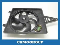 Electric Cooling Fan Cooling Engine Radiator Fan FIAT Tempra Marea Lancia Dedra