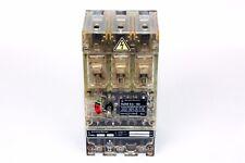 Klockner-Moeller NZM6b-63 63A 600V CU Only Breaker, c/w ZM6a-30-500