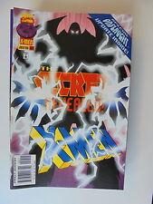 Us cómic X-Men 18x (Marvel) estado 1/1 -