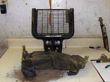02 POLARIS 500 SPORTSMAN ATV BRUSH GUARD WITH SIDES AND SCREEN  Y2617