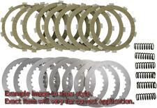 SRK Complete Clutch Kit - Aramid Fiber Friction Plates, Steels, & Springs SRK52