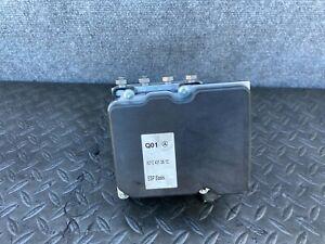 ✔MERCEDES W212 E350 E550 E250 ABS DSC ANTI LOCK PUMP MODULE HYDRAULIC OEM