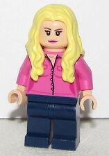 Lego New The Big Bang Theory Penny Female Girl Minifigure