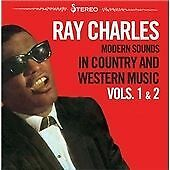 Modern Sounds in Country & Western Music Vols 1 & 2 + bonus, Ray Charles CD | 84