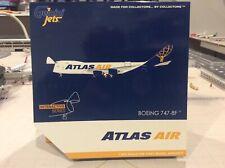 1:400Gemini Jets Atlas Air Boeing B747-8F GJGTI1888 (interactive series)