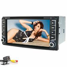 "7"" Stereo Radio Car DVD Player Screen Mirror GPS for TOYOTA RAV4 (2001-2005)"