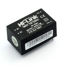 HLK-5M05 AC DC 220V to 5V 5W 5Watt Switching Down Power Supply Module Converter