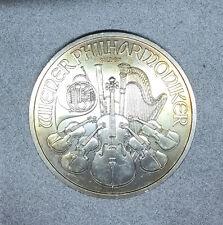 OSTERREICH / AUTRICHE 1,50 EURO 2013 PHILHARMONIQUE de VIENNE - ARGENT -