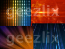 120 HD Motion Background Loops