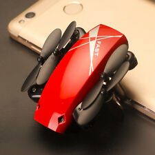 Mini 4-Axis Foldable S9 RC Quadcopter Pocket Remote Control Drone Altitude Hold