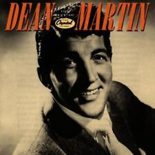 DEAN MARTIN - THE BEST OF THE CAPITOL YEARS CD ALBUM (1989)
