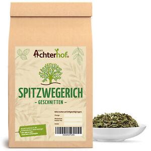 Spitzwegerich-Tee   1kg   Spitzwegerichblätter   Spitzwegerichtee vom-Achterhof