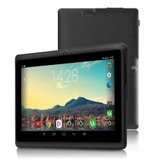 iRULU 7 034 Tablet 8GB Google Android 6 0 Quad Core Dual Cam 1024 60 Wi Fi Black