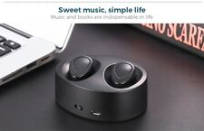 Wireless  Headphone sets : FreeStereo Twins headset.