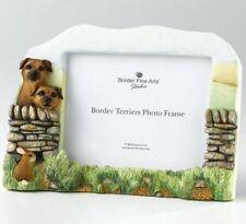 Border Fine Arts Terrier Collectables