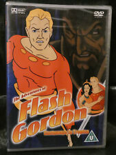 Flash Gordon - Cast aways in Tropica   Animated film  New/sealed   (D0301)