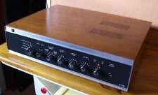 Amplificateur DUAL CV30 - 2x 10 / 15W - LIVRAISON GRATUITE - HiFi Stéréo Vintage