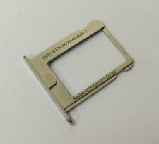 Mint OEM Sim Tray Card Holder for Apple iPhone 4 / 4S Silver - (Free Shipping)