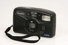Panasonic C-D2300ZM, KB-Kompaktkamera mit 35-70mm Zoom #AF7410884