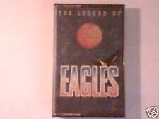 EAGLES The legend of cassette mc k7 ITALY NUOVA