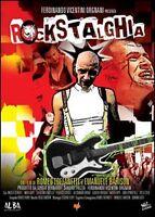 Dvd **ROCKSTALGHIA** di Romeo Toffanetti Emanuele Barison nuovo 2007