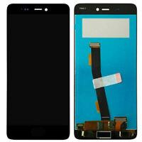 NEW BLACK Für Xiaomi Mi 5s MI 5S LCD Bildschirm Display Screen Touch Assembly AA
