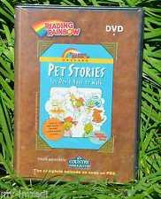 Classic READING RAINBOW Complete PBS Ep137 LeVar Burton PET STORIES DON'T WALK