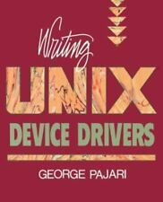 Writing Unix Device Drivers, Paperback by Pajari, George, Like New Used, Free.