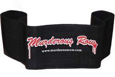 MURDEROUS ROW Bench Press Sling Shot - powerlifting weight lifting strong man