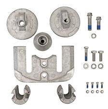 Mercury Quicksilver anodensatz aluminio Mercruiser bravo 3 de los ánodos 888761q04 set