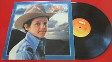 Mexican Folk PEDRITO [Pedro] FERNANDEZ **Diff COVER** ORIGINAL 1979 Spain LP