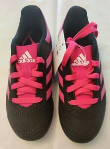 Adidas Goletto Vii Fg J Cleats NI  SIZE 10.5K