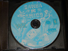 Samba De Amigo Nintendo Wii 2008 Game Only Free Shipping Music Dance SEGA