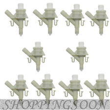 10x Fits for Dometic Sealand 385311641 300 310 320 Toilet Water Valve 311641