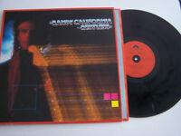 LP 33 TOURS , RANDY CALIFORNIA , RESTLESS , 1985 . VG  / EX .